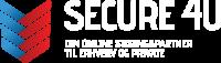 Secure4u – din sikkerhedspartner